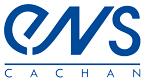 Logo Ecole normale supérieure de Cachan