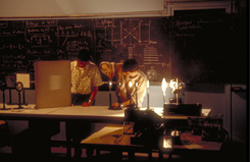 Département de physique