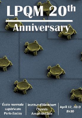 20 Year of LPQM